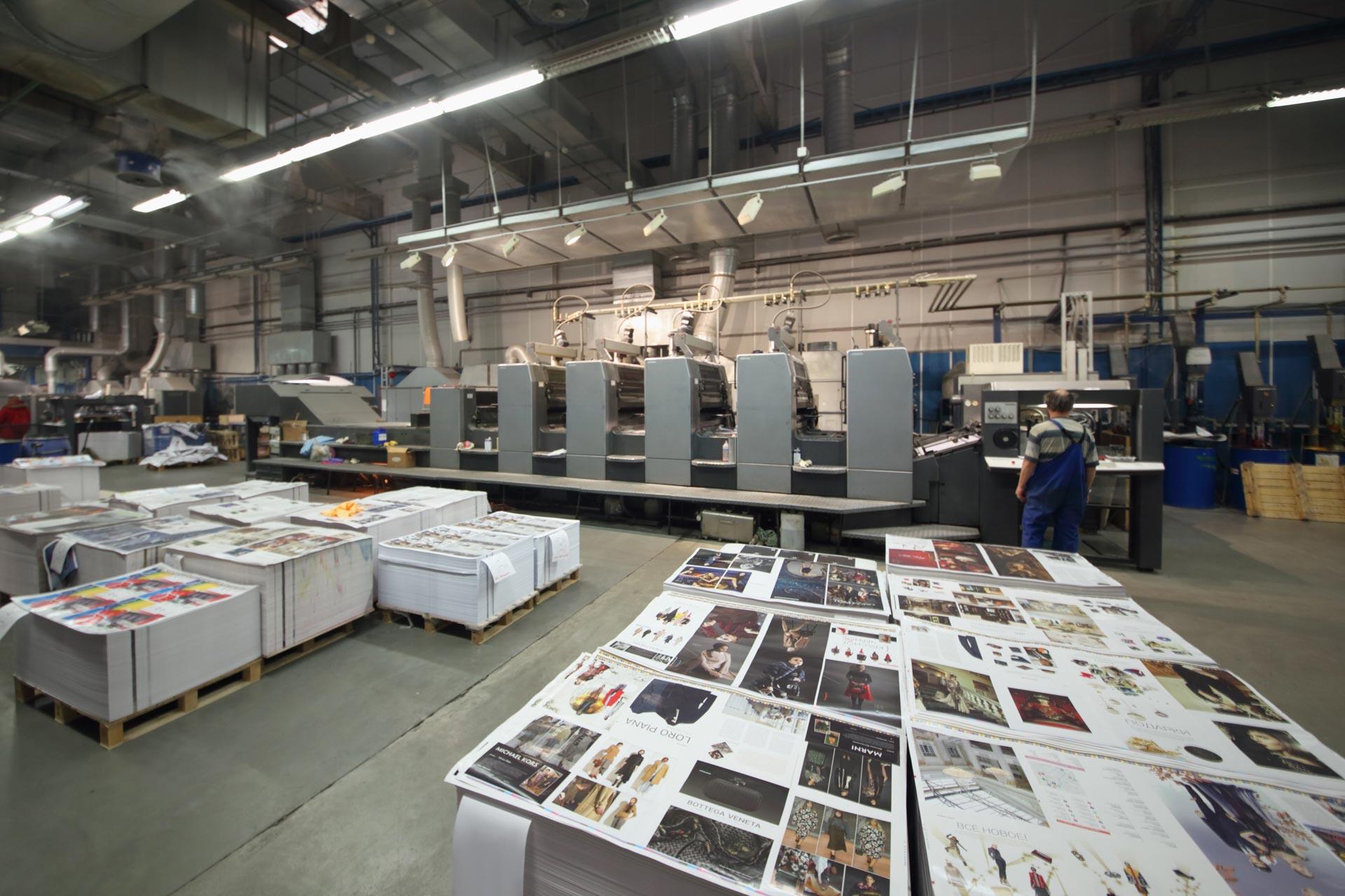 Flyer Printing Vaughan