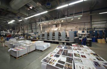 Printing Box in Vaugha